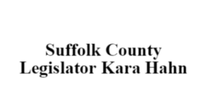 Suffolk County Legislator Kara Hahn
