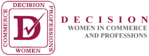 Decision Women in Commerce and Professions