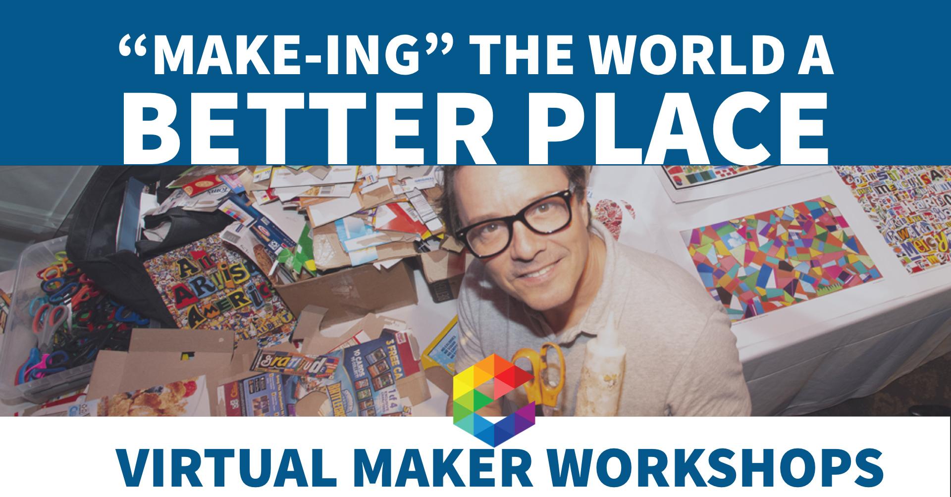 Maker-Spotlight-Michael-Albert