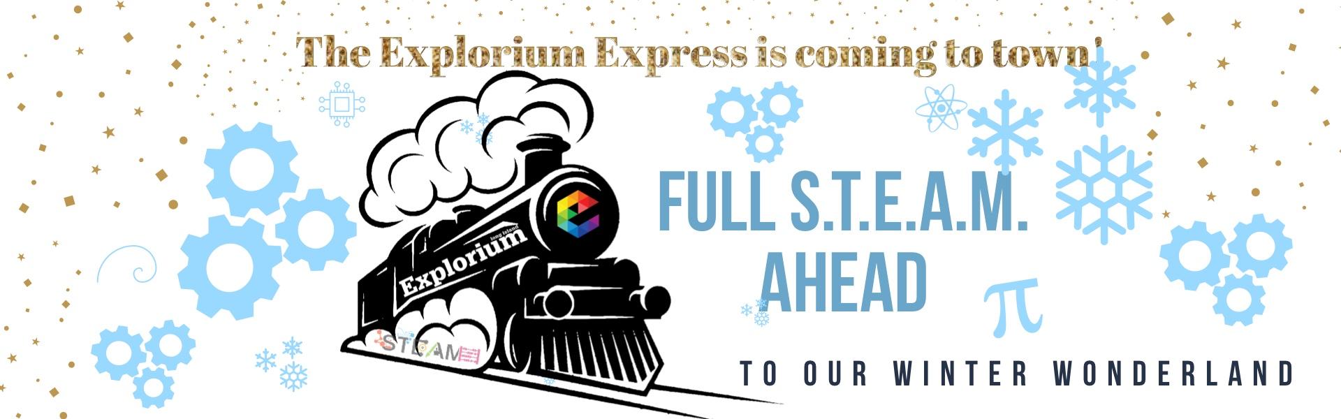 Explorium express