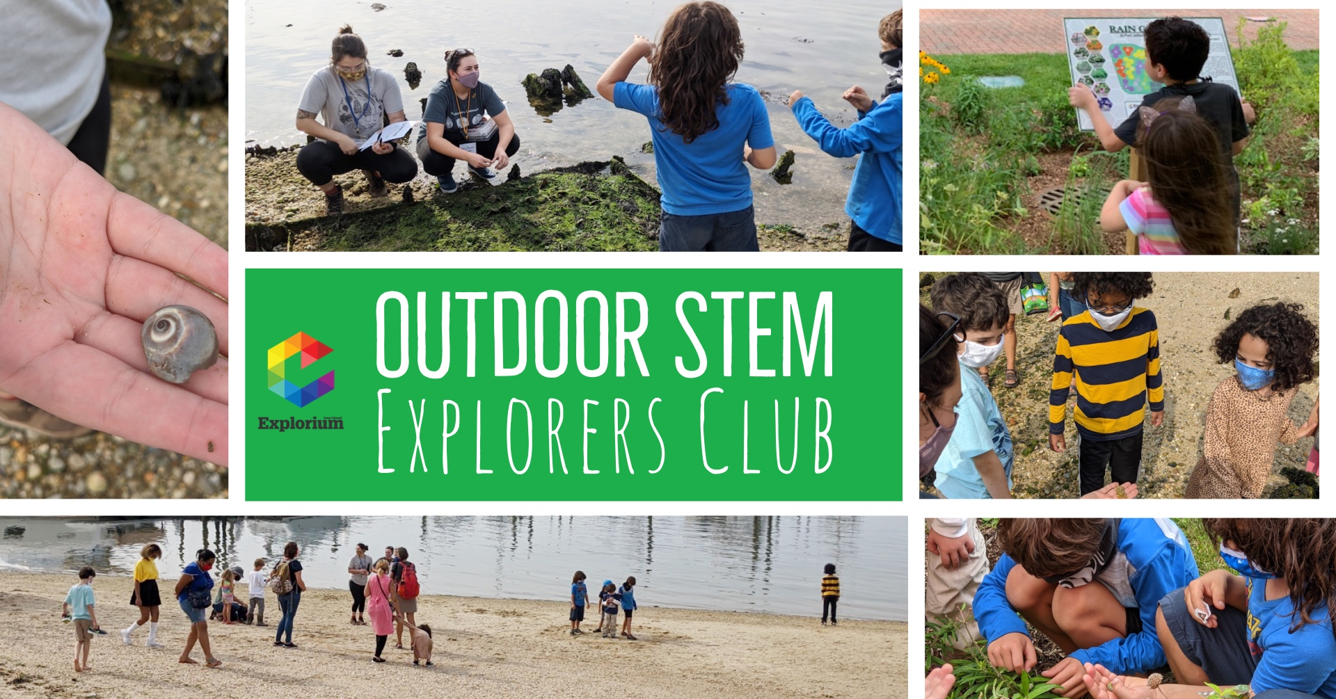 Outdoor stem club