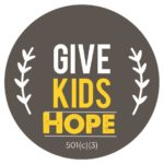 gives kids hope logo