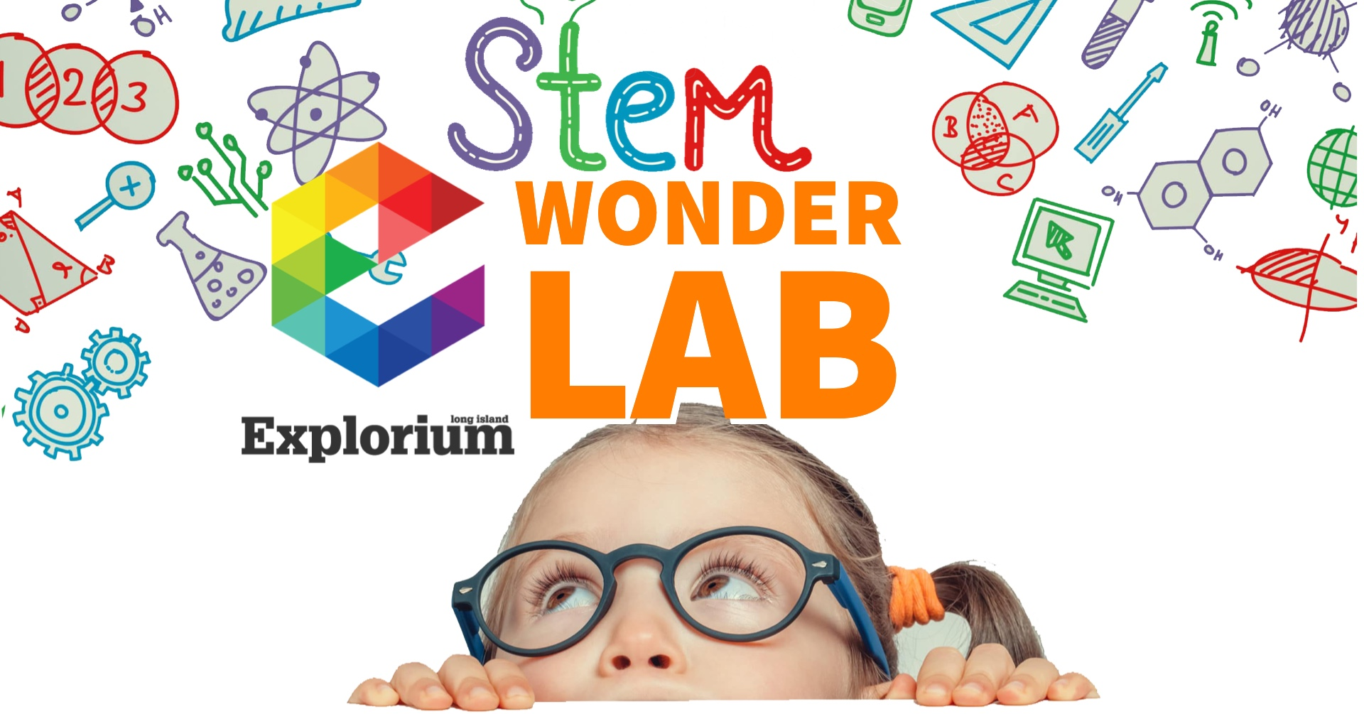 Stem wonder box Facebook event