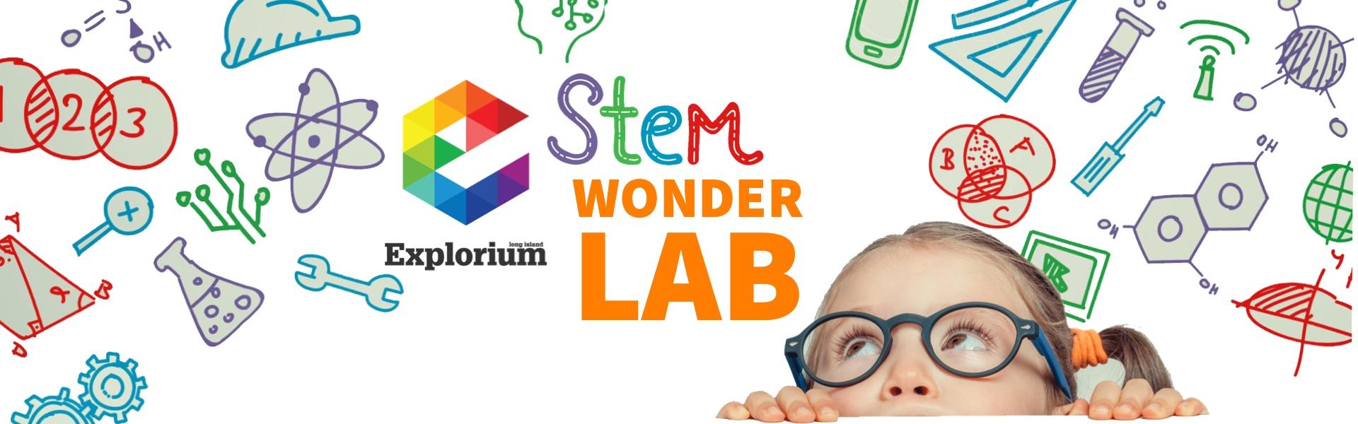 Stem wonder box logo