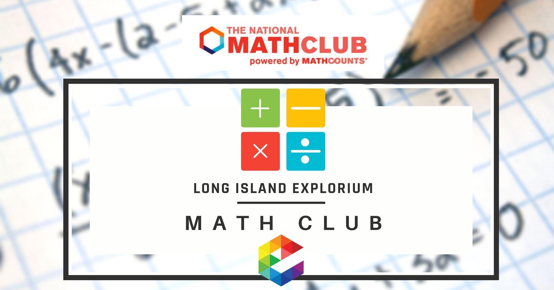 Event Math Club Logo2