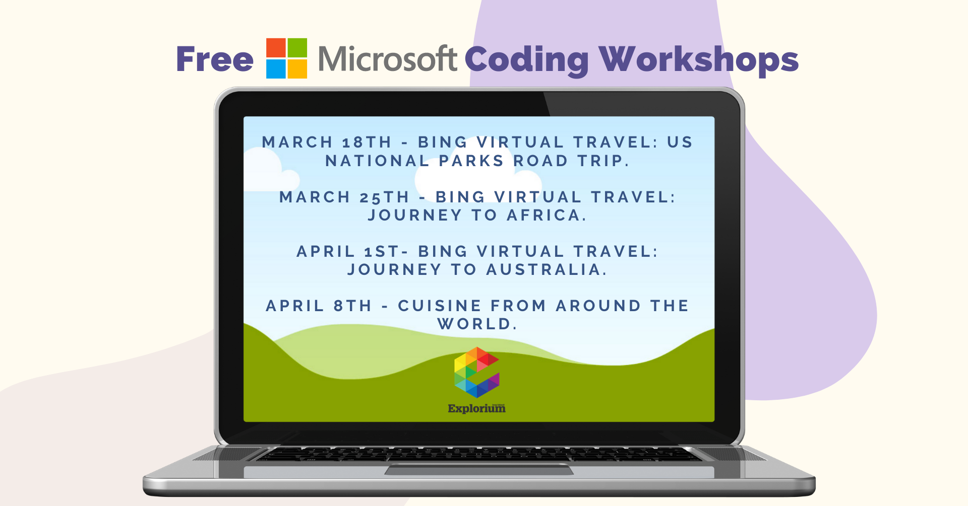 Microsoft Workshops All