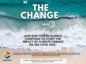 Citizen science Header