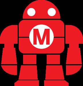 MakerFaire_Robot
