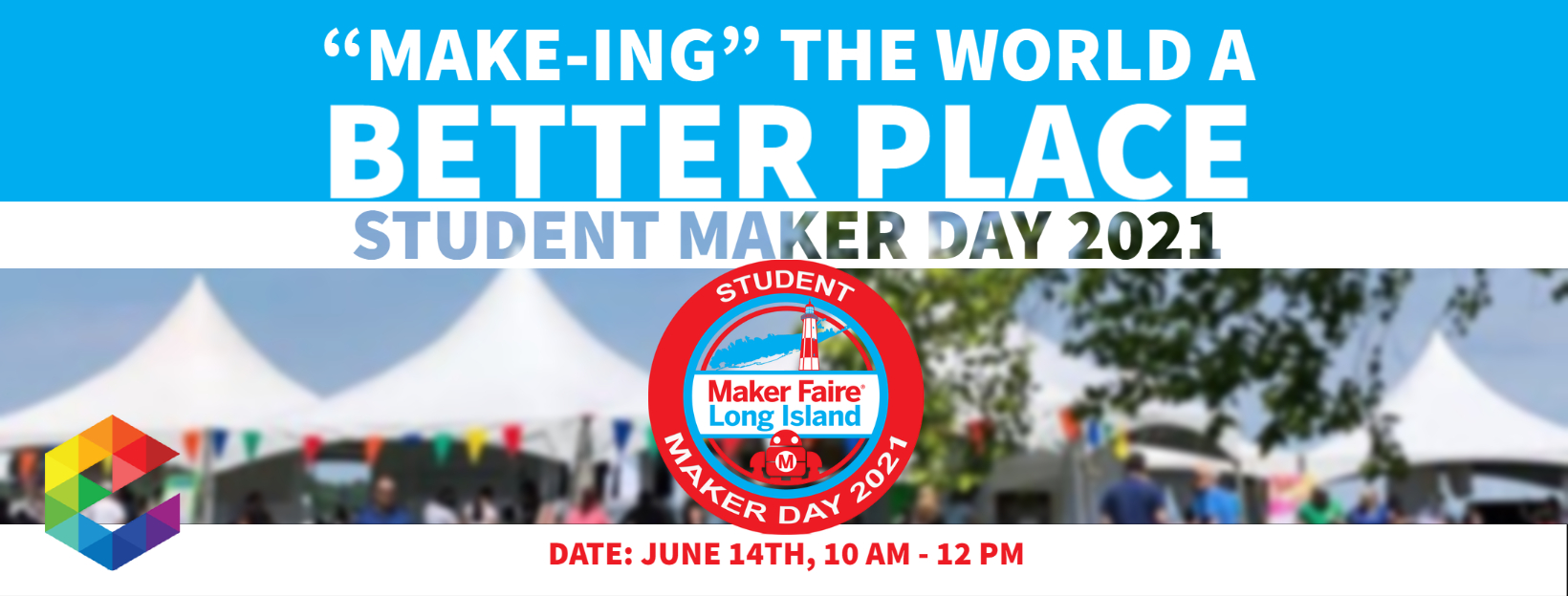 Student STEM Day Banner